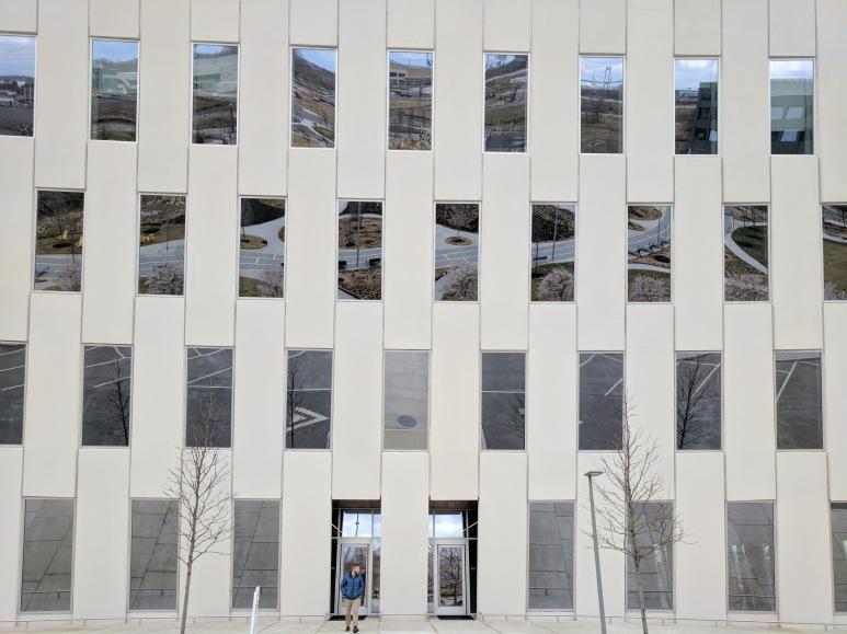 1200 Intrepid Building, Philadelphia Navy Yards, Bjarke Ingles Group