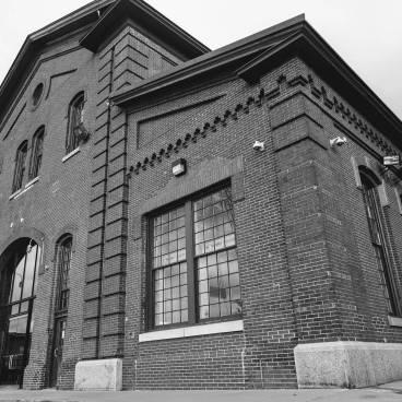 The Philadelphia Navy Yards
